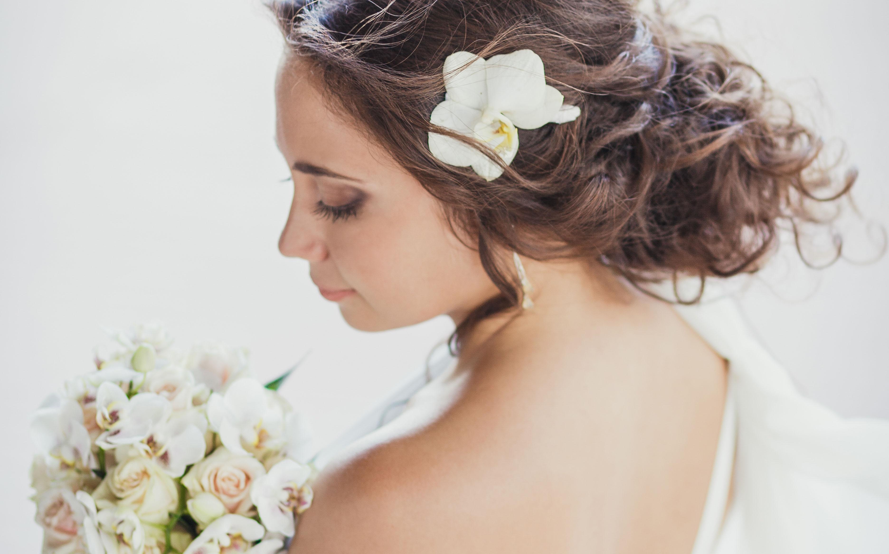 Le piu belle acconciature sposa