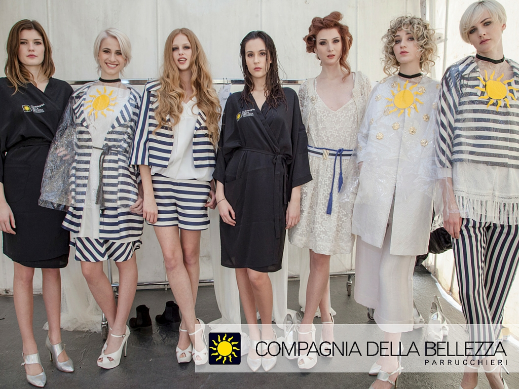 I Love Italy – New Collection Show – CDB