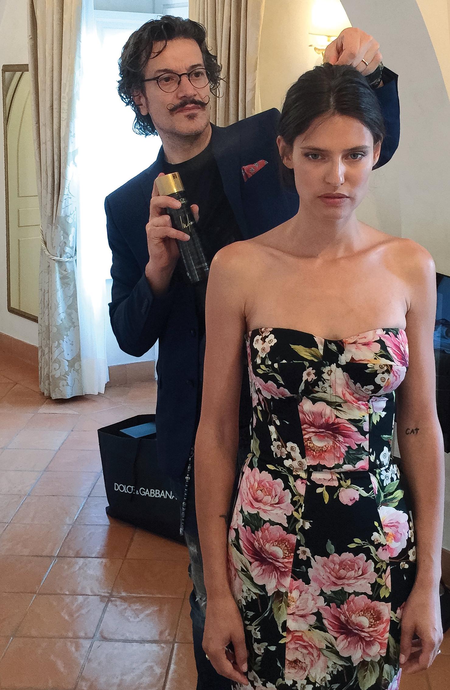 Compagnia della Bellezza al Taormina Film Fest 2016: look, ospiti e programma.