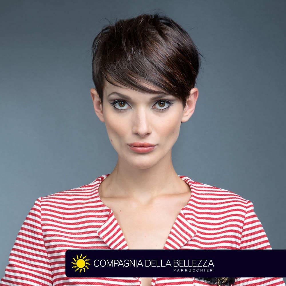 Tagli per capelli lisci: ispirazioni per corti, medi e lunghi